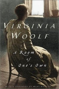 virginia woofle room of one's own book cover
