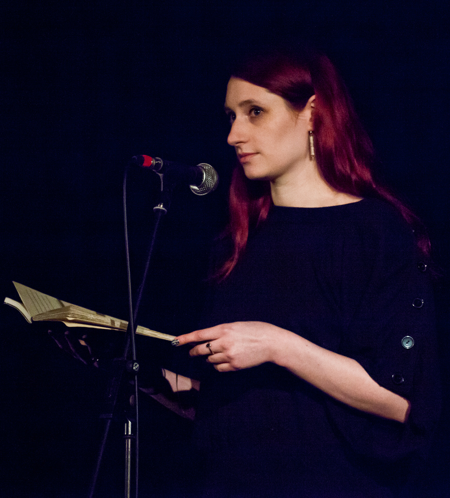 Lynsey May Reading