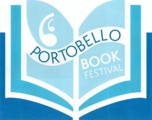 Portobello Book Festival Logo